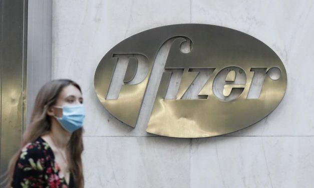 Lo que debes saber sobre la vacuna de Pfizer contra el covid-19