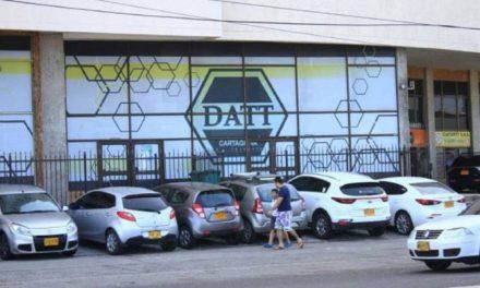 Formulan cargos a agente de tránsito del DATT por uso indebido de vehículo institucional