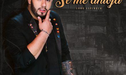 Diego A La Voz presenta su más reciente sencillo, 'Se Me Antoja'