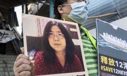 Condenan a periodista en Wuhan, China por reportar la pandemia