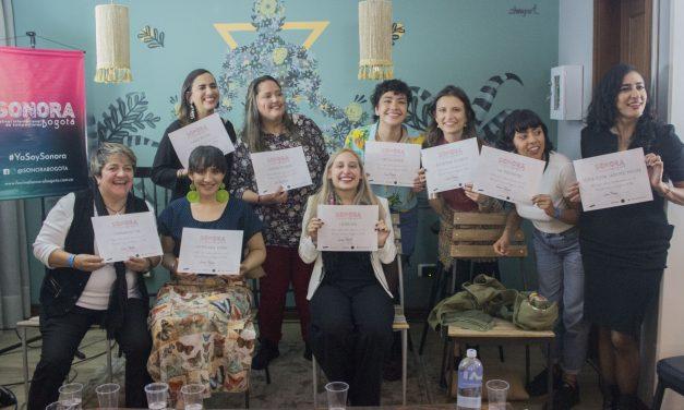 Vuelve el Festival Sonora Bogotá en su cuarta edición