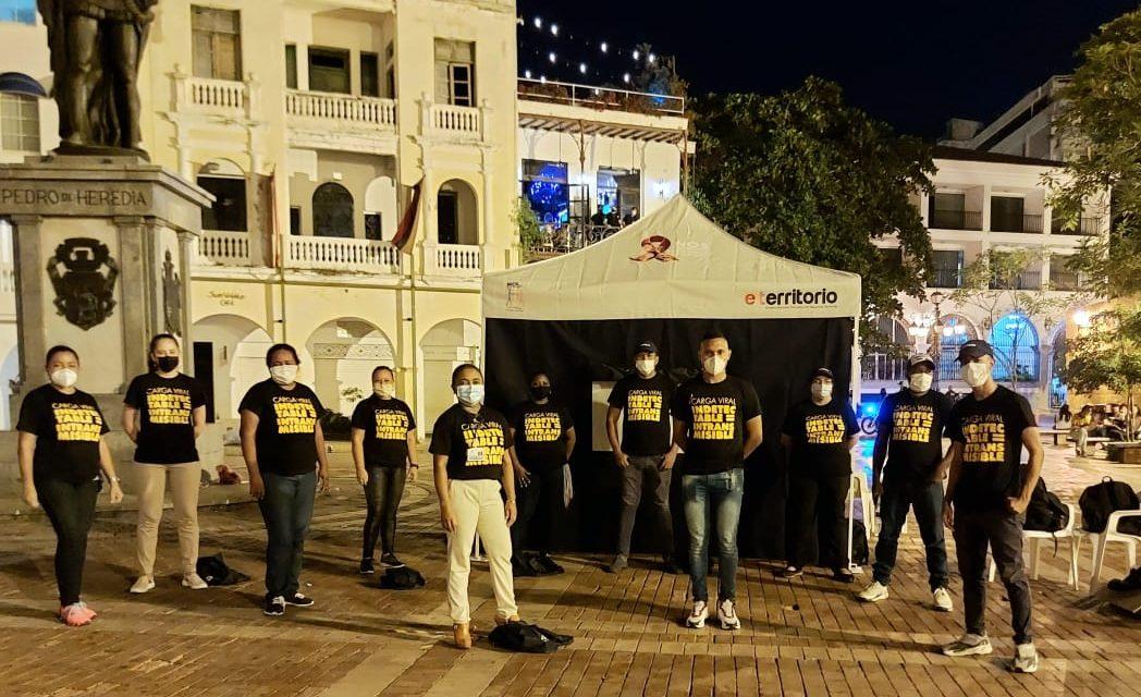 La ESE Clínica de Maternidad Rafael Calvo, se unió a conmemoración del Día Mundial en respuesta ante el VIH/SIDA