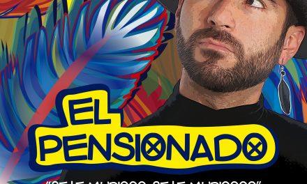 """Ángel Toro llega con su nueva canción titulada """"El Pensionado"""" para cerrar el año"""