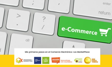 Mis primeros pasos en el Comercio Electrónico: Los MarketPlace – Parte 1