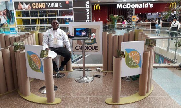Cardique realiza primera feria virtual internacional de negocios verdes