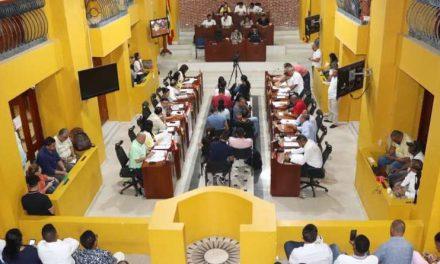 Concejo de Cartagena aprueba proyecto que busca mejorar la calidad del aire en la ciudad