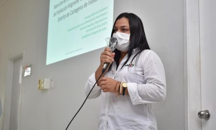 DADIS solicita a IPS ampliar capacidad de camas UCI en Cartagena