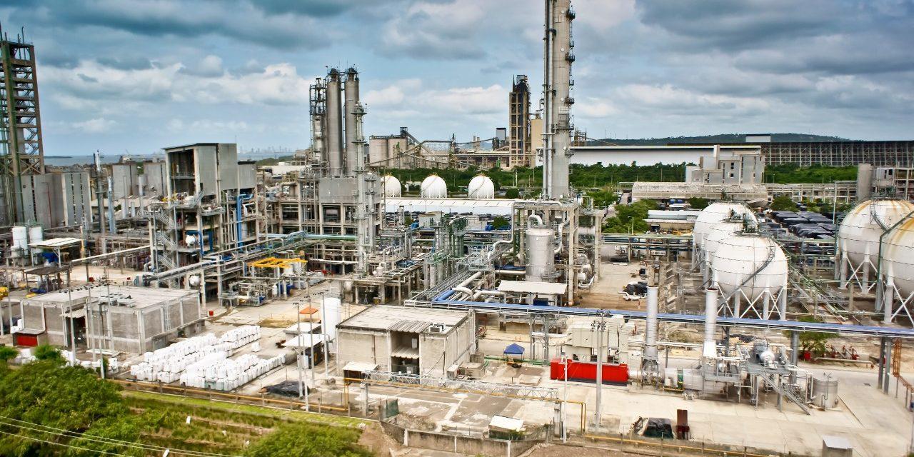 Clúster petroquímico-plástico de Cartagena y Bolívar, un motor de crecimiento y desarrollo para el Caribe