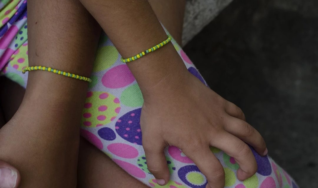 Niña de 10 años tuvo bebé producto de un abuso sexual