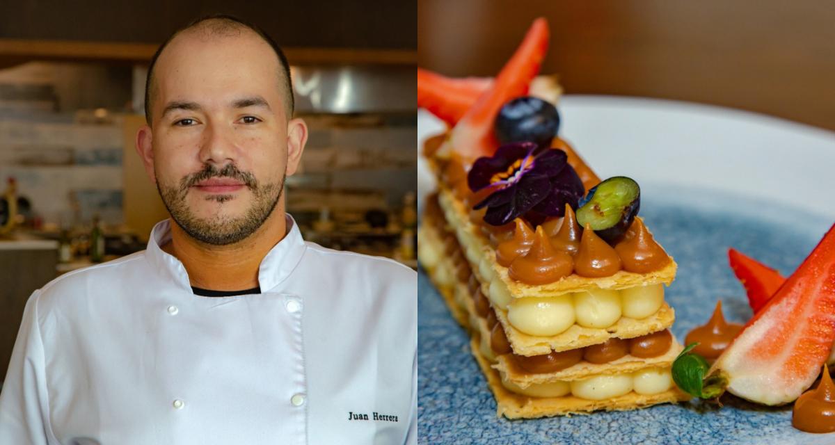 Nueva propuesta culinaria de Hyatt Regency Cartagena