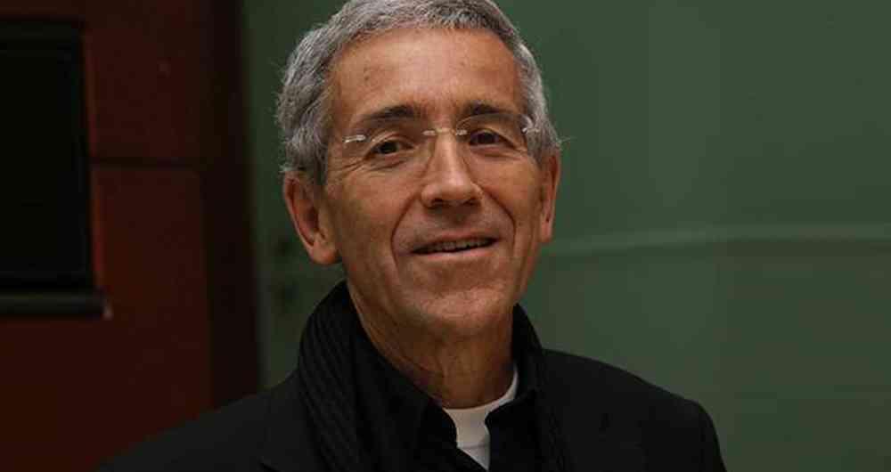 """""""Aquí estamos hoy para honrar a toda la sangre negra derramada en Colombia"""": De Roux"""