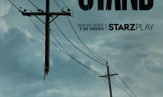 """The Stand"", serie basada en la exitosa novela post-apocalíptica de Stephen King, estará disponible el 3 de enero en Starzplay"