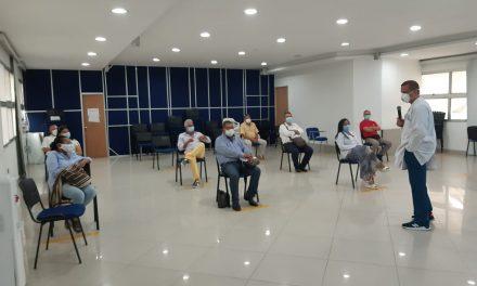 ESE Cartagena camino a la formalización laboral