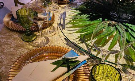 El hotel Santa Clara presenta sus planes para celebrar navidad y año nuevo