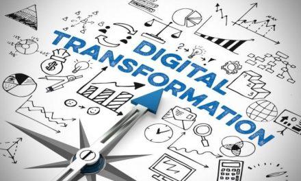 Taller de Estrategia en Transformación Digital organizado por la Cámara de Comercio