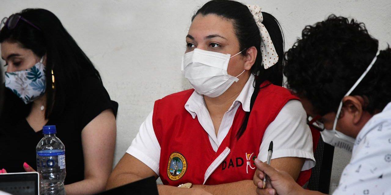 Las EPS prometen reforzar acciones contra el Coronavirus