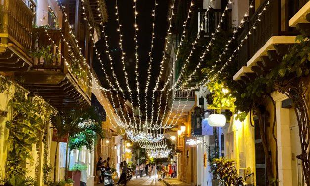 Alcaldía expide decreto con medidas y restricciones para Navidad y Fin de Año