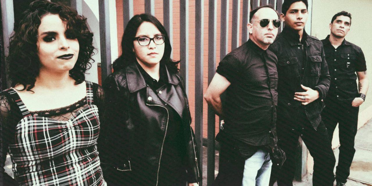 Extraño Silencio lanza su nuevo sencillo 'Amanecer'