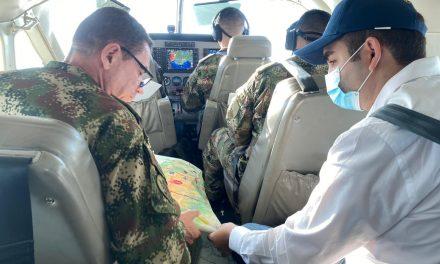 Nueva masacre sacude al sur del departamento de Bolívar