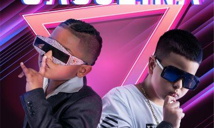 Kymani Florez lanza su sencillo 'Gasolina' en compañía de Jhon Menez