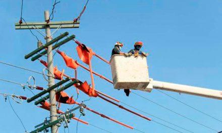 Nuevo transformador de potencia en Subestación San Jacinto