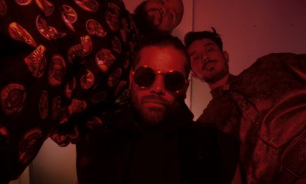 """La banda colombiana DeRaíz presenta su mas reciente sencillo """"EVE"""""""