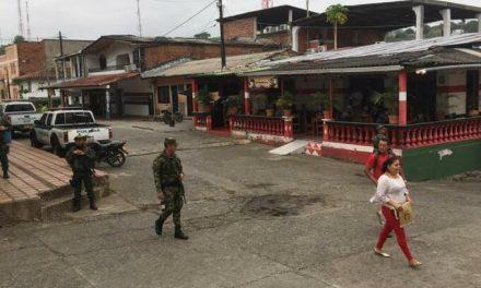 Denuncian nueva masacre en Caucasia, Antioquia