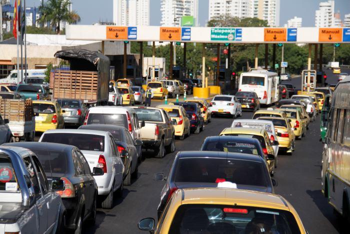 VEJUCA investiga presunto fraude de evasión de impuestos de la concesión vial de Cartagena