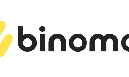 Revisión de Binomo en Colombia y sus Funciones