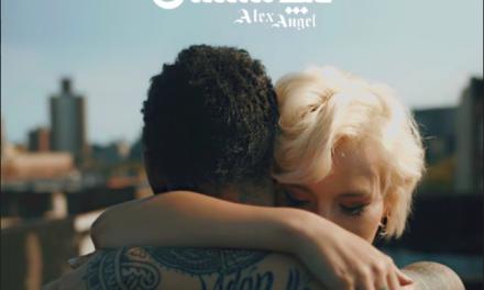 """""""Calidosa"""" el más reciente sencillo de Alex Le Angel"""