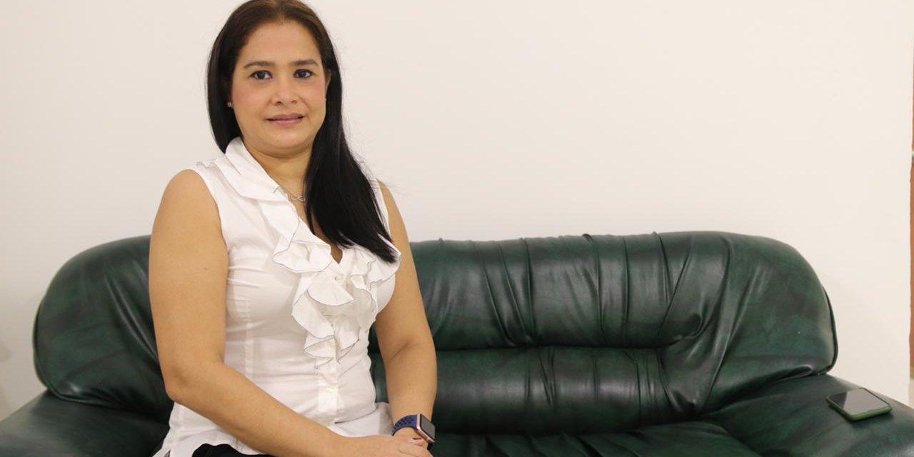 Contraloría archiva investigación sobre nueva directora administrativa y financiera del IDER