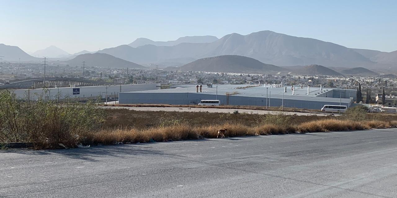 Corona compra planta de sanitarios en Ramos Arizpe, México