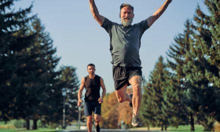 Atletas de primer nivel comparten sus resoluciones de bienestar y ejercicios para un año nuevo más feliz