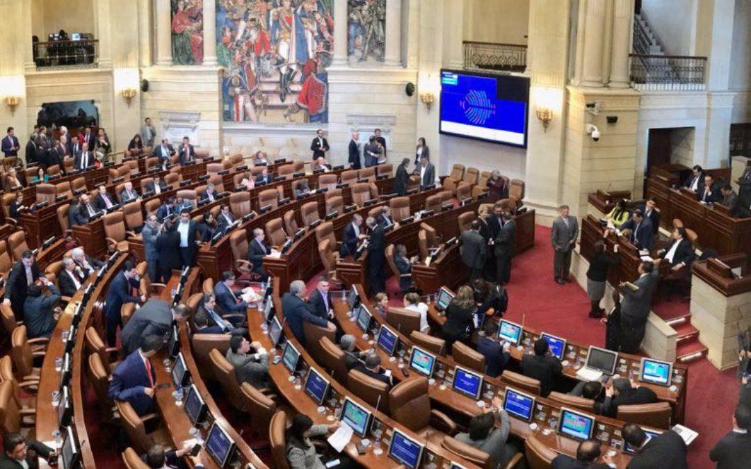 ¿Se viene una renovación en el Congreso para las próximas elecciones?
