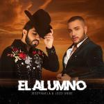 """""""El alumno"""", nuevo lanzamiento de Joss favela y Jessi Uribe"""