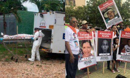 El rastro de los asesinatos de líderes sociales en el Caribe