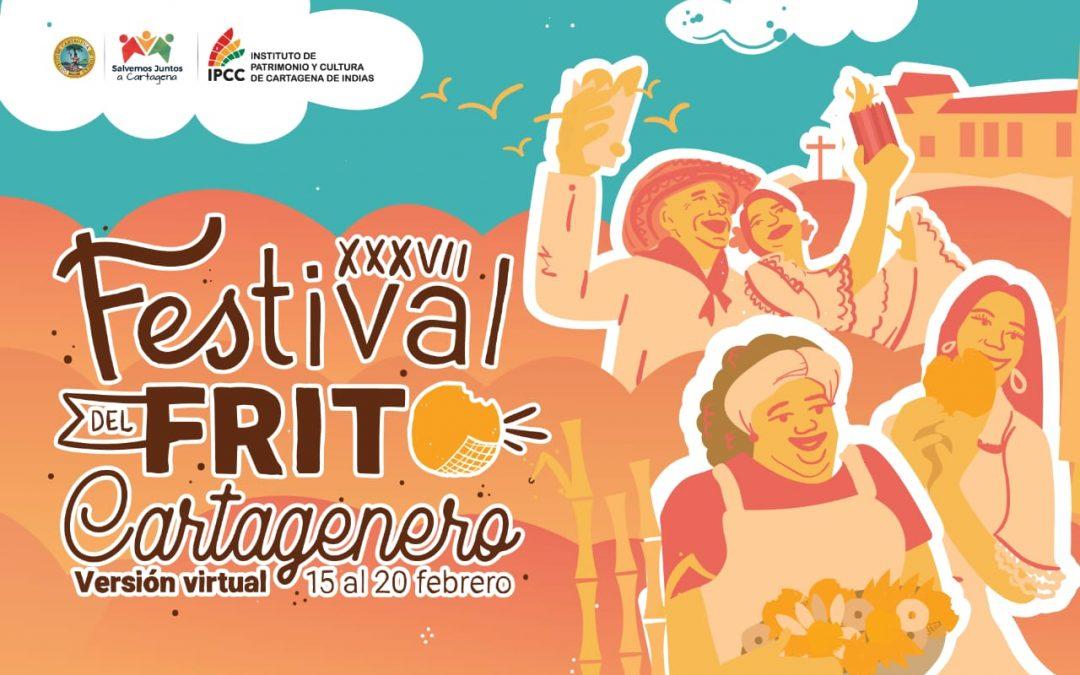 El IPCC  abre oficialmente la convocatoria para participar en el tradicional Festival del Frito Cartagenero
