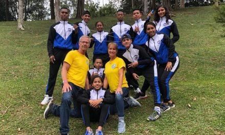 Jóvenes cartageneros del barrio Olaya Herrera a través del deporte, llevan un mensaje de esperanza