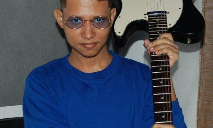 Rd Jems, un joven barranquillero que espera convertirse en un artista integral reconocido