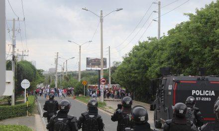 Fiscalía cita a audiencia a 3 policías involucrados en las muertes de las marchas del 9 de septiembre