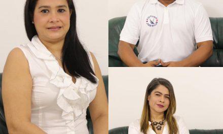 IDER incorpora nuevos funcionarios a la entidad