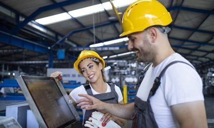 La industria 4.0, el presente y futuro de las compañías