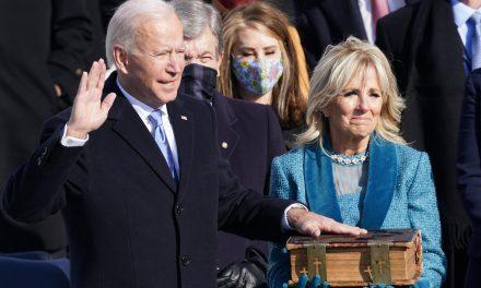 Joe Biden, el presidente número 46 de los Estados Unidos