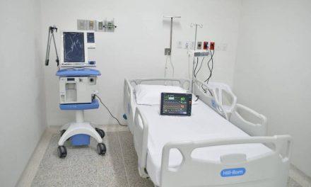 ¿El creciente número de contagios hace necesario el traslado de pacientes UCI?