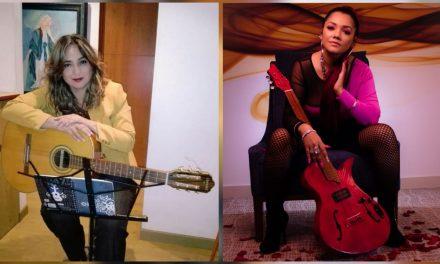 """Mónica Cabrales y Anileydis se unen para cantar """"A Una Sola Voz"""""""