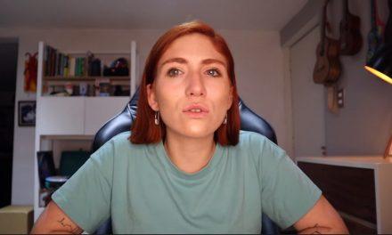 La famosa youtuber Nath Campos revela que fue abusada sexualmente por otro creador de contenido