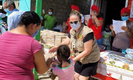Grupo Puerto de Cartagena destina 10 mil millones de pesos al sector salud