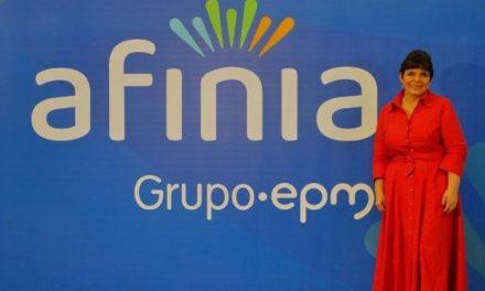 La empresa Afinia empezó a suministrar energía al alumbrado público de Cartagena