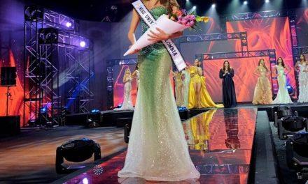 Laura Olascuaga enfocada en su preparación para Miss Universe