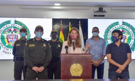 Alcalde Jaime Pumarejo ofrece 50 millones de peso como recompensa por información sobre autores de atentado